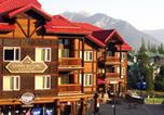 Hôtel Fernie - Cornerstone Lodge by Park Vacation Management-3