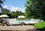Location vacances La Coquille - Holiday home La Source 3-1