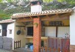 Location vacances Canillas de Aceituno - Villa Canillas de Aceituno-3