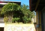 Location vacances Blumenau - Casa Amarela-2
