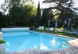 Location vacances Giroussens - Chateau Castelrives-1