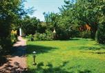 Location vacances Nienhagen - Gartentraum 2 D-1