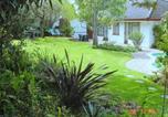 Location vacances Durbanville - Clouds Guest House-1