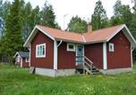 Location vacances Växjö - Two-Bedroom Holiday home in Alvesta-3