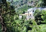 Location vacances Conca dei Marini - Villa Campitiello-4