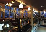 Hôtel Ealing - The Kings Arms-2