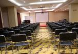 Hôtel Baotou - Baotou Longhua Business Hotel-3