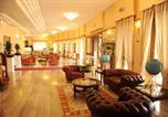 Hôtel Nettuno - Astura Palace Hotel-3