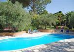 Location vacances Fara in Sabina - Aloe-1