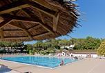 Hôtel Cuttoli-Corticchiato - Residence Club Marina Viva-1