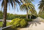 Hôtel 4 étoiles Rayol-Canadel-sur-Mer - Les Perles de Saint Tropez-1