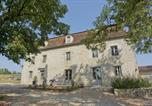 Location vacances Lacapelle-Marival - Holiday home Domaine de la Saule - 2-4