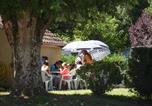 Camping en Bord de rivière Entraygues-sur-Truyère - Camping Le Mas de la Croux-4