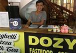 Hôtel Đồng Hới - Dozy Hostel-3