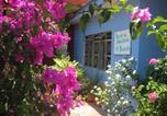Location vacances Tlacotalpan - Casa Mariazul-3
