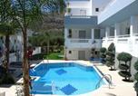 Location vacances Avdou - Emerald Hotel-3