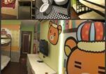 Hôtel 西屯區 - Fantastic Hostel-4