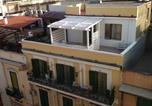 Location vacances Reggio di Calabria - Bed & Breakfast H_24-4