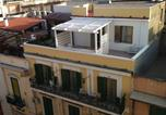 Location vacances Villa San Giovanni - Bed & Breakfast H_24-4
