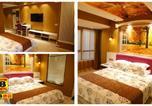Hôtel Anyang - Super 8 Anyang Wanda Plaza-4
