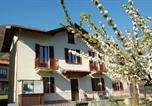 Location vacances Ossuccio - Casa Orchidea-3