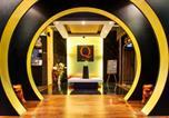 Hôtel Bang Kapi - Q Hotel-4