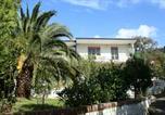 Location vacances Centola - Fattoria Albamarina-1