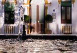 Villages vacances Elvas - Hotel Balneario El Raposo-1
