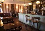 Hôtel Bedale - The Woodman Inn-1