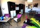 Location vacances Arrecife - Apartment Oasis del Charco-3