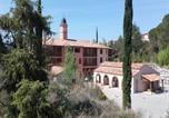 Location vacances Berrias-et-Casteljau - Apartment Grospierres - 4 pers, 34 m2, 2/1-4