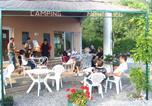 Camping avec Piscine couverte / chauffée Aude - Camping de Montolieu-4