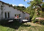 Location vacances Dornas - La Petite Maison Blanche-3
