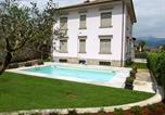 Location vacances Laveno-Mombello - Villa Alda 1-1