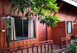 Hôtel Vang Vieng - Phubarn Inn-4