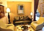 Hôtel İsmetkaptan - Lucid Hotel-4