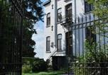 Location vacances Galmaarden - Villa d'Elbeek-1
