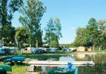 Camping avec WIFI Allemagne - Campingplatz Zwenzower Ufer-2