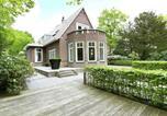 Location vacances Bergen - Villa Aan Het Hertenkamp-1