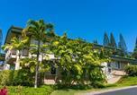 Location vacances Hanalei - Villas of Kamalii 44-4