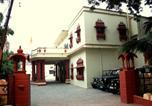 Hôtel Bûndî - Ishwari Niwas Palace-1