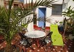 Location vacances Amposta - Apartamento Costadorada-1