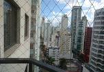 Location vacances Balneário Camboriú - Apartamento Duplex Pablo Picasso 1101-2