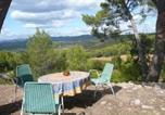 Location vacances Cébazan - La Bousquette Bio-4