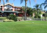 Location vacances Benahavís - La Finca Los Arqueros-1