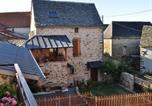 Location vacances Sauveterre-de-Rouergue - House Le grenier à grains-2