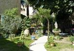 Location vacances Calvisson - Villa Catherina-3