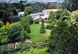 Location vacances Wollongong - Milton Park Country House Hotel & Spa-3