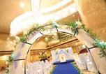 Hôtel Osaka - Hotel Awina Osaka-3