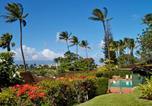 Location vacances Lahaina - International Colony Club #43-2